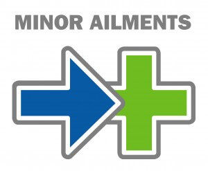 minor ailments logo
