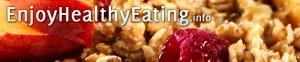 Enjoy Healthy Eating