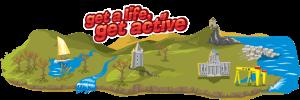 Get a life get active